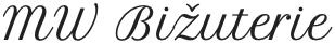MW Bižuterie - logo
